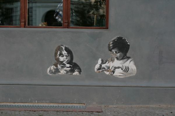 Berlin, Mauerpark