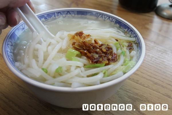 三禾米粉湯08