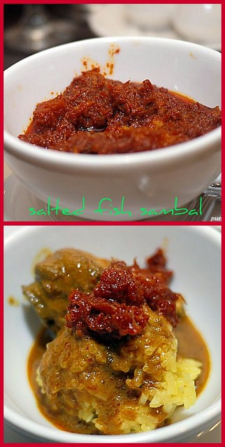 sambal collage
