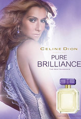 celine_dion pure brilliance perfume