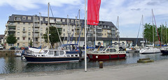 Port de plaisance de Caen Normandie France (Rolye) Tags: yahoo google samsung caen ops nv7 rolye spiritofphotography