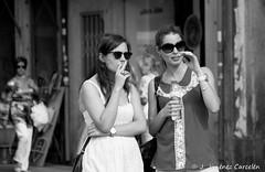 Observando a la gente (By © Jesús Jiménez) Tags: portugal canon photography jc braga jesús repúblicaportuguesa 450d canon450d canoneos450d kdd´s n309 kdd´svigo jesúsjiménezcarcelén estradanacional309 jesúsjcphotography