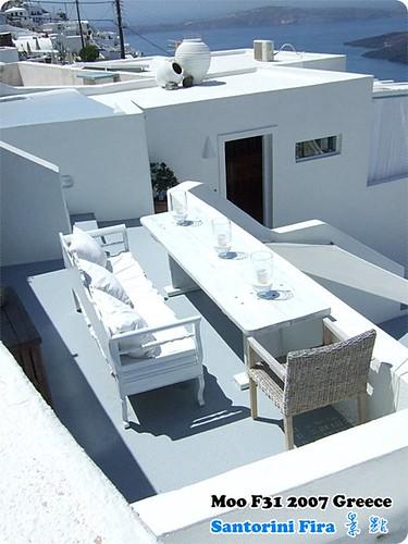 Santorini Fira 街景-25