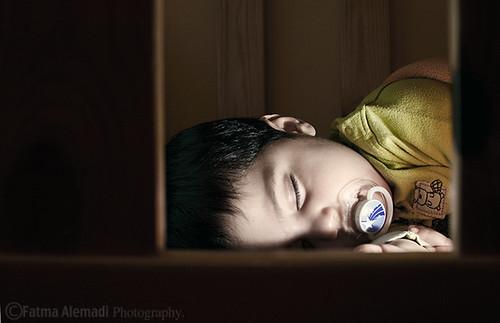 week 2/52 : Sleep .. Plz