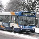 Stagecoach North East 33829 (R829YUD) - 04-12-08