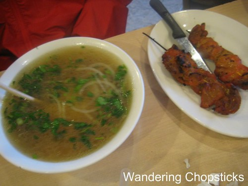 Wandering Chopsticks: Vietnamese Food, Recipes, and More