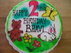 2ndBhavi