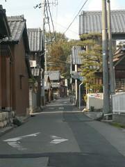 yokkaichi609 (tanayan) Tags: road street japan geotagged lumix alley panasonic  mie slope yokkaichi   dmcfx100 geo:lat=349549497 geo:lon=1365868186