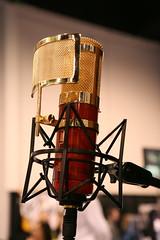 MXL Genesis microphone