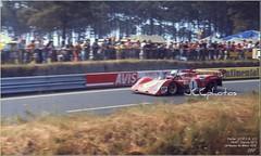 24 Heures du Mans 1974 Ferrari 312 P chassis 0872 V12 3.0 L (jccphotos) Tags: car 30 cheval 1 1974 championship competition ferrari du voiture racing mans le l p 24 chassis monde endurance legend motorsport 312 v12 championnat heures cavallino comptition rampante cabr 0872 jccphotos jcandr