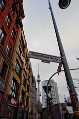 Berlin, ick mag dir*
