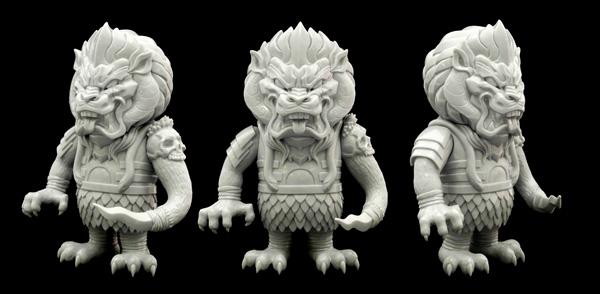 Custom Mongolion 3234981236_62011bf663_o