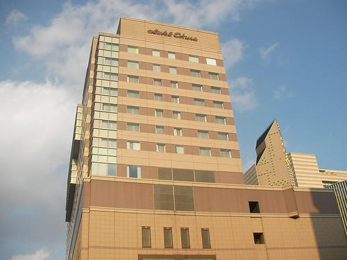 ホテル・オークラ福岡