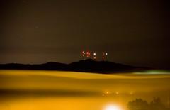 Long Ago and Far Away (Thomas Hawk) Tags: sanfrancisco california usa fog night unitedstates unitedstatesofamerica