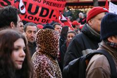 IMG_3164 (zematz) Tags: france jeudi sarkozy manifestation