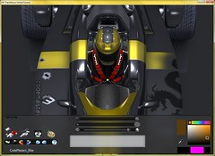 Heroes of OFP2 TrackMania Car