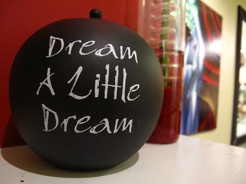 Dream Present