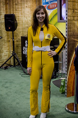 April O'Neil (Pulp-Secret.com) Tags: nyc anime dc starwars cosplay videogames fantasy convention comicbooks sciencefiction boothbabes marvel 2009 roleplaying darkhorsecomics wordballoon javitscenter interviews nycc newsarama newyorkcomiccon petelepage comicbookclub johnsiuntres charlieschneider