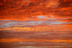 Smoke clouds (7) (jety) Tags: sunset clouds australia victoria bushfire wildfires otw ilovemypics dragondaggerphoto