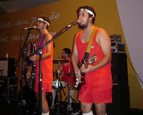 Do Amor e Nina Becker - 07/02/09