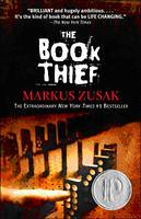 The book thief by elearningCTJ