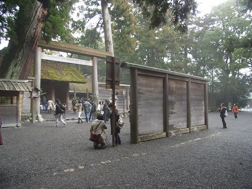 豊受大神宮本宮の写真