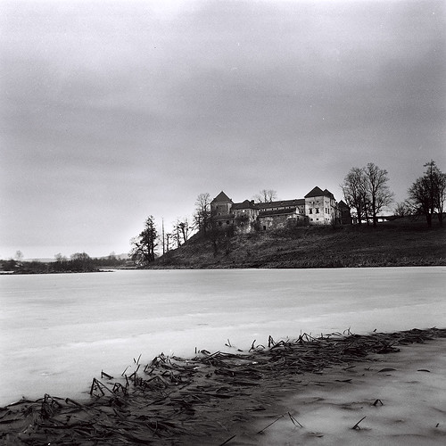 Svirg castle