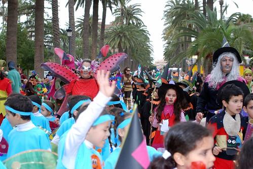 Juan Caro - Carnaval 2009 082