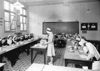 Westport Technical High School - Home science