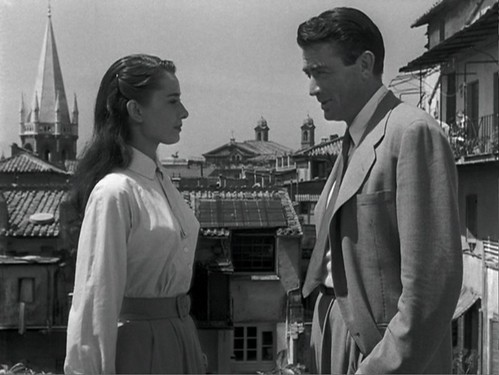 7 Roman Holiday
