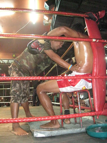 Thai Boxing
