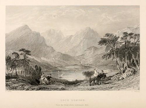 019- Lago Lomond