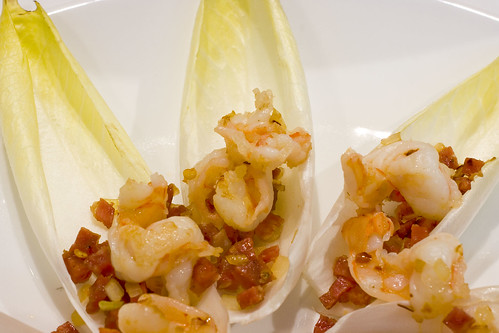 Spicy Tequila Shrimp « FoodMayhem