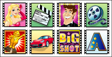 free Big Shot slot game