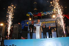 DSC_7804 (RufiOsmani) Tags: macedonia change albanian elections 2009 kombi osmani gostivar rufi shqip flamuri maqedoni gjuha rufiosmani zgjedhje ndryshime politike