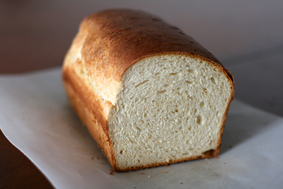 Buttermilk Sandwich Loaf