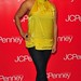 JCP 2009 Spring Launch Event - April Lee Hernandez