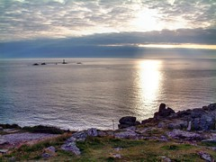 Atardecer en Lands End - Cornualles - Inglaterra (pacoveratf) Tags: uk inglaterra travel holidays niceshot britain viajes landsend end vacaciones reinounido finisterre findelmundo granbretaa platinumphoto goldstaraward 100commentgroup pacovera pacoveratf ph839