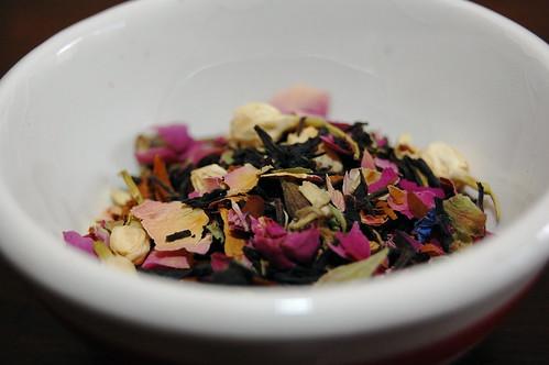 Gypsy Love Tea