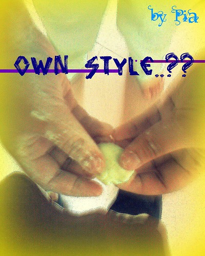 owN sTyL3..!!