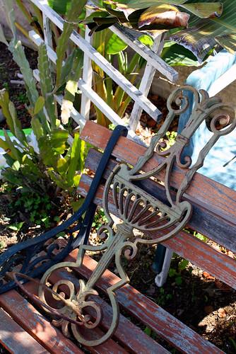 Garden Objes d'art