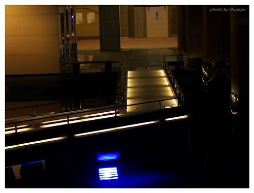 Ootsu night 090326 #01
