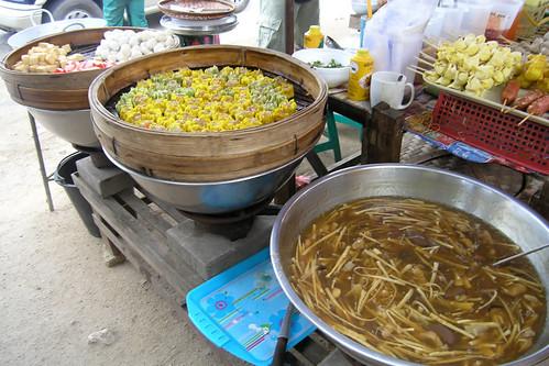 Koh samui fresh market