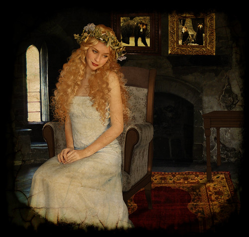 goldilocks fairytale