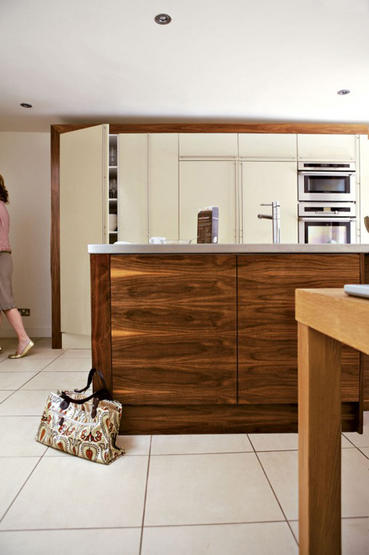 wood living etc. kitchen