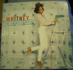 Whitney Houston~The Greatest Hits