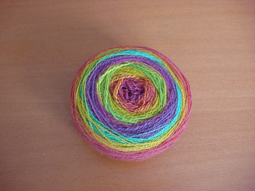 merino laceweight