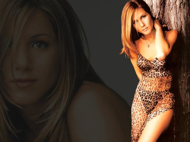 Jennifer Aniston_5 by daemon_83