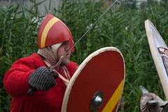 sword practice archeon 2009