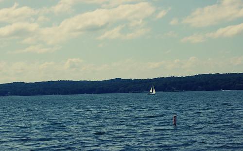 pretty Lake Geneva